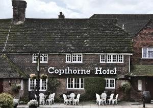 Copthorne Hotel London Gatwick in Crawley, West Sussex, England