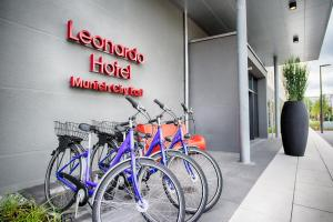 Leonardo Hotel Munich City East, Отели  Мюнхен - big - 25