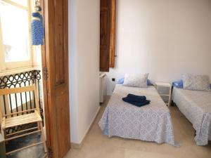 City Hall Square - Wolf, Apartmanok  Valencia - big - 19