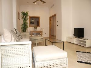 City Hall Square - Wolf, Apartmanok  Valencia - big - 18