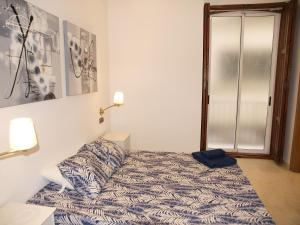 City Hall Square - Wolf, Apartmanok  Valencia - big - 16