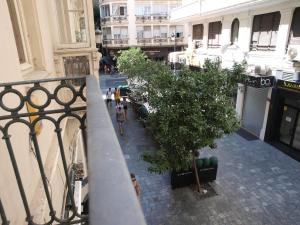 City Hall Square - Wolf, Apartmanok  Valencia - big - 10