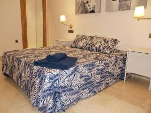 City Hall Square - Wolf, Apartmanok  Valencia - big - 8