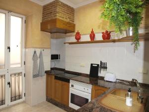 City Hall Square - Wolf, Apartmanok  Valencia - big - 4