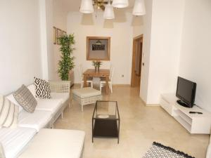City Hall Square - Wolf, Apartmanok  Valencia - big - 2