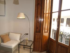 City Hall Square - Wolf, Apartmanok  Valencia - big - 25