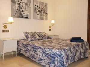 City Hall Square - Wolf, Apartmanok  Valencia - big - 26