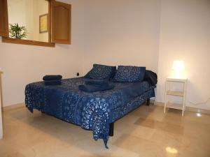City Hall Square - Wolf, Apartmanok  Valencia - big - 28