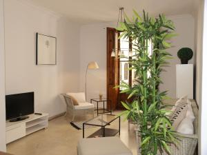 City Hall Square - Wolf, Apartmanok  Valencia - big - 1