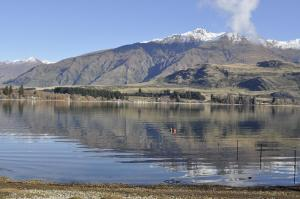 Luxury on Lansdown, Appartamenti  Wanaka - big - 23