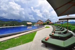 Photo of Luangprabang View Hotel