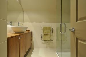 Luxury on Lansdown, Apartmány  Wanaka - big - 9