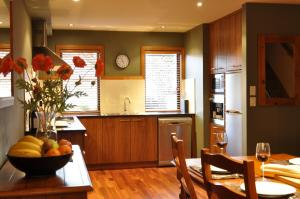Luxury on Lansdown, Apartmanok  Wanaka - big - 12
