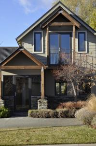 Luxury on Lansdown, Appartamenti  Wanaka - big - 7