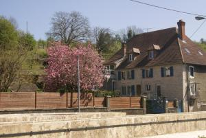 Les Charmettes Bed and Breakfast