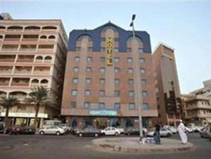 Photo of Al Bourj Hotel