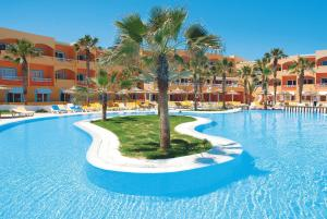 Caribbean World Thalasso Djerba - All Inclusive v Midoun – Pensionhotel - Hoteli