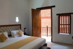 Hotel Casa Tere Boutique, Hotels  Cartagena de Indias - big - 97