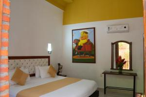 Hotel Casa Tere Boutique, Hotels  Cartagena de Indias - big - 98