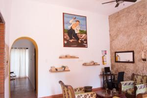 Hotel Casa Tere Boutique, Hotels  Cartagena de Indias - big - 68