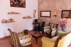 Hotel Casa Tere Boutique, Hotels  Cartagena de Indias - big - 67