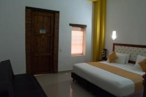 Hotel Casa Tere Boutique, Hotels  Cartagena de Indias - big - 50