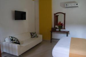 Hotel Casa Tere Boutique, Hotels  Cartagena de Indias - big - 47