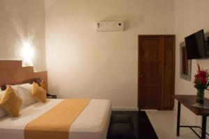 Hotel Casa Tere Boutique, Hotels  Cartagena de Indias - big - 46