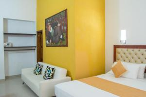 Hotel Casa Tere Boutique, Hotels  Cartagena de Indias - big - 38