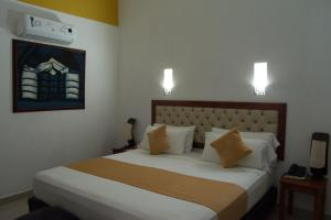 Hotel Casa Tere Boutique, Hotels  Cartagena de Indias - big - 110