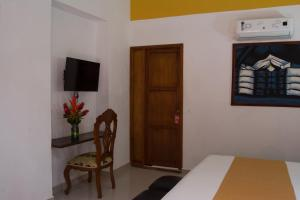 Hotel Casa Tere Boutique, Hotels  Cartagena de Indias - big - 109
