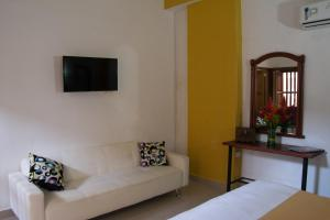 Hotel Casa Tere Boutique, Hotels  Cartagena de Indias - big - 108