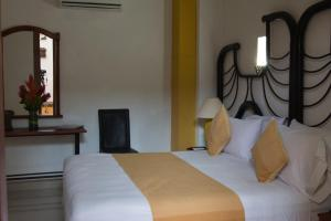Hotel Casa Tere Boutique, Hotels  Cartagena de Indias - big - 107