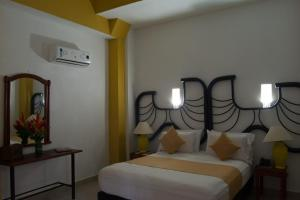 Hotel Casa Tere Boutique, Hotels  Cartagena de Indias - big - 106