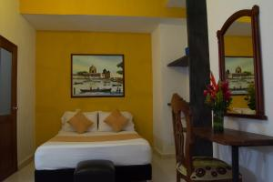 Hotel Casa Tere Boutique, Hotels  Cartagena de Indias - big - 105