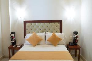 Hotel Casa Tere Boutique, Hotels  Cartagena de Indias - big - 103