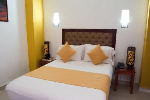 Hotel Casa Tere Boutique, Hotels  Cartagena de Indias - big - 102