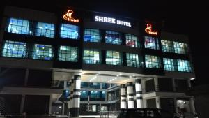 Shree Hotel, Hotely  Ranpur - big - 24