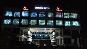 Shree Hotel, Hotely  Ranpur - big - 30