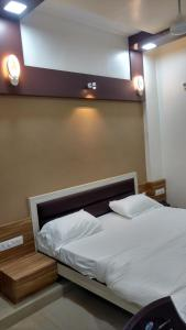 Shree Hotel, Hotely  Ranpur - big - 7