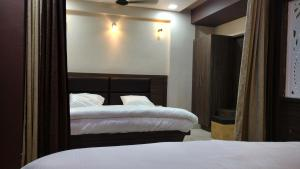 Shree Hotel, Hotely  Ranpur - big - 19