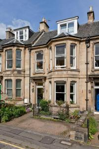 Mardale Guest House in Edinburgh, Midlothian, Scotland