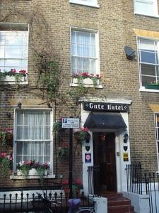 Gate Hotel in London, Greater London, England