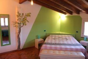 B&B La Mela Verde, Bed & Breakfasts  Zevio - big - 4