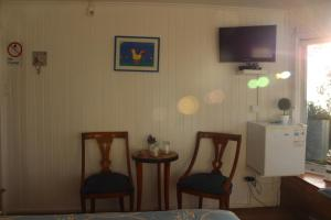 Lezaeta Bed and Breakfast, Bed & Breakfast  Algarrobo - big - 13
