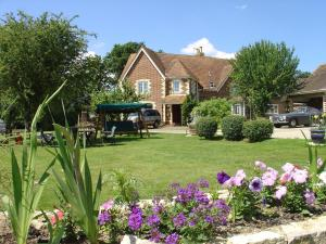 Manston Guest House in Sturminster Newton, Dorset, England