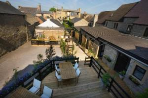 Crown & Cushion Hotel, Hotels  Chipping Norton - big - 31