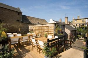 Crown & Cushion Hotel, Hotels  Chipping Norton - big - 33