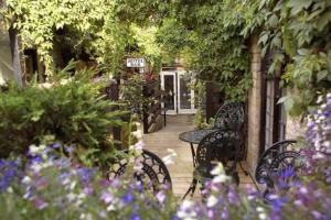 Crown & Cushion Hotel, Hotels  Chipping Norton - big - 34