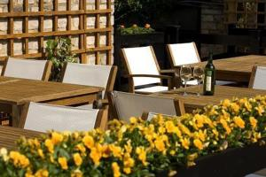 Crown & Cushion Hotel, Hotels  Chipping Norton - big - 37
